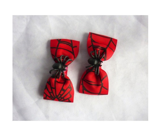 hair_bow_pair_spiders_pins_2.jpg