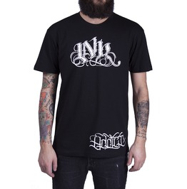 'ink Meas' Men's Tee Print