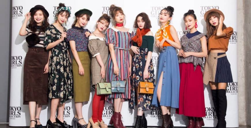 Turning Japanese: Up And Coming Trends From Japan