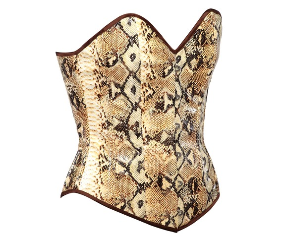 cobra_print_on_white_faux_leather_steel_boning_corset_waist_cincher_bustier_bustiers_and_corsets_4.jpg