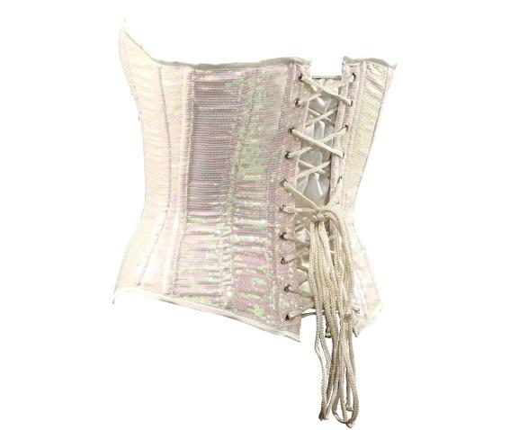 white_sequin_fabric_steel_boning_corset_waist_cincher_bustier_bustiers_and_corsets_2.jpg