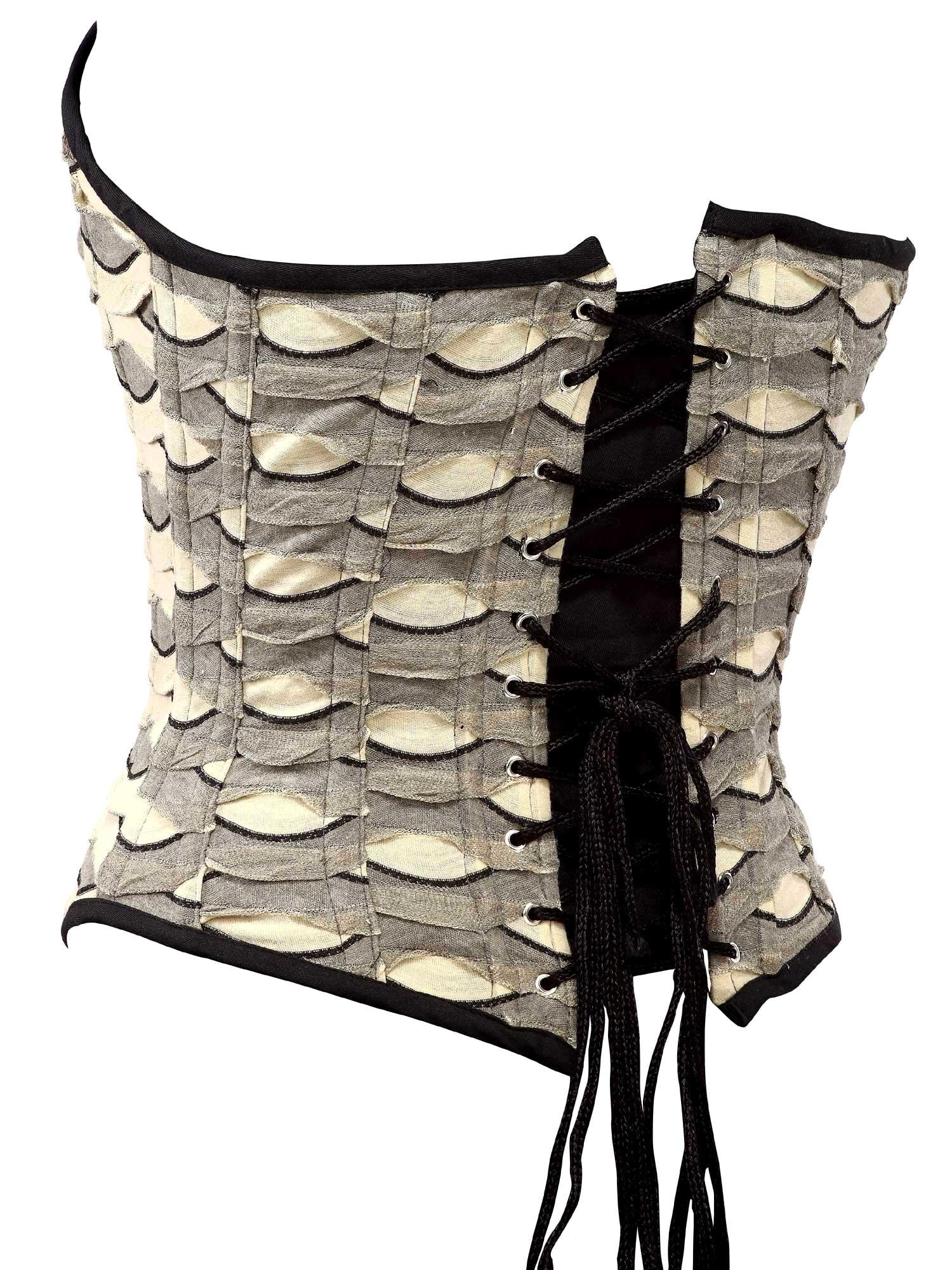 shredded_fabric_cutwork_steel_boning_corset_waist_cincher_bustier_bustiers_and_corsets_3.jpg