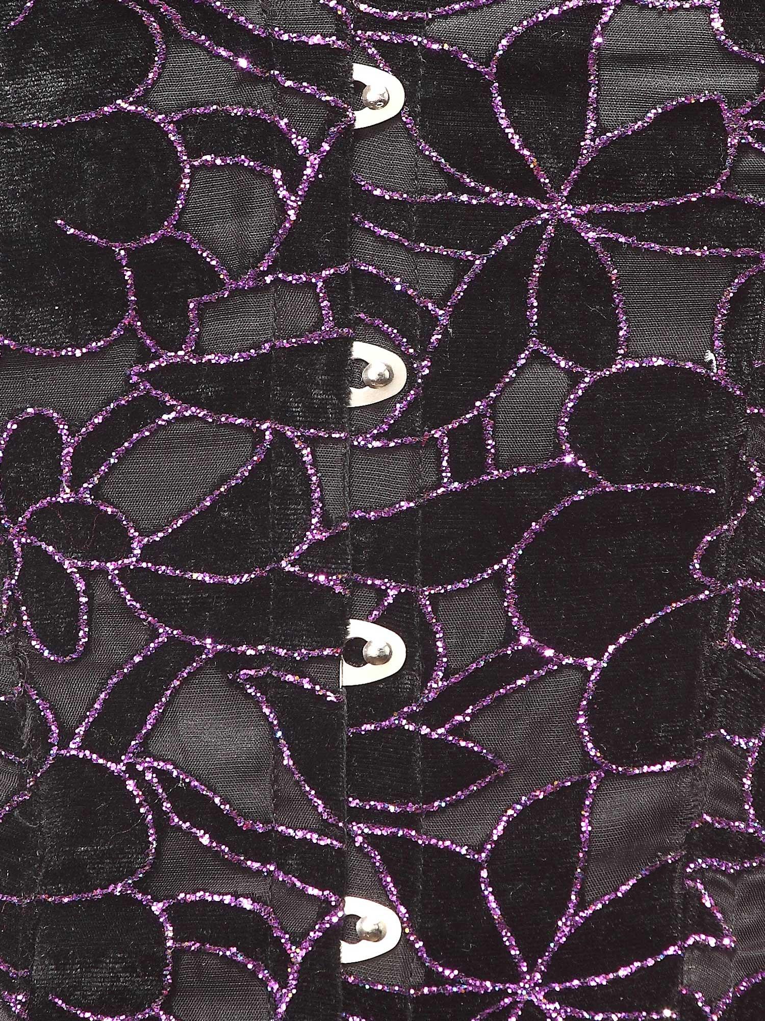 black_floral_fabric_cutwork_steel_boning_corset_waist_cincher_bustier_bustiers_and_corsets_2.jpg