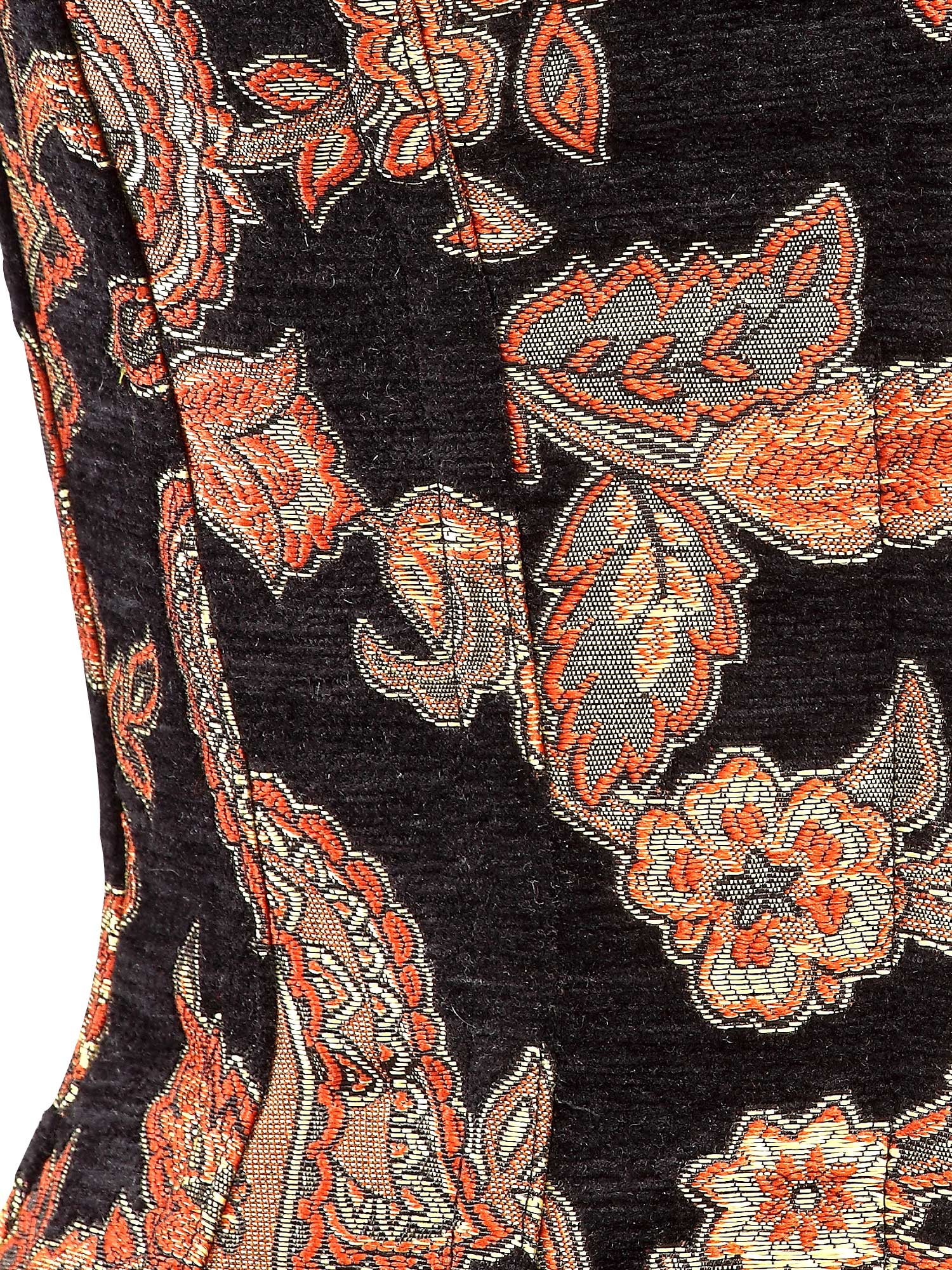 black_floral_tapestry_fabric_steel_boning_corset_waist_cincher_bustier_bustiers_and_corsets_2.jpg