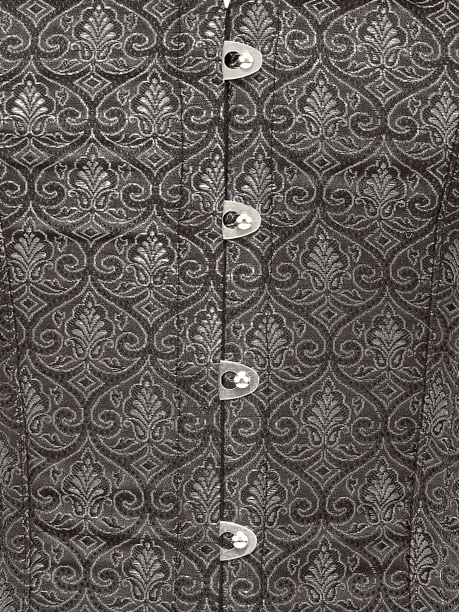 brown_brocade_fabric_steel_boning_corset_waist_cincher_bustier_bustiers_and_corsets_2.jpg