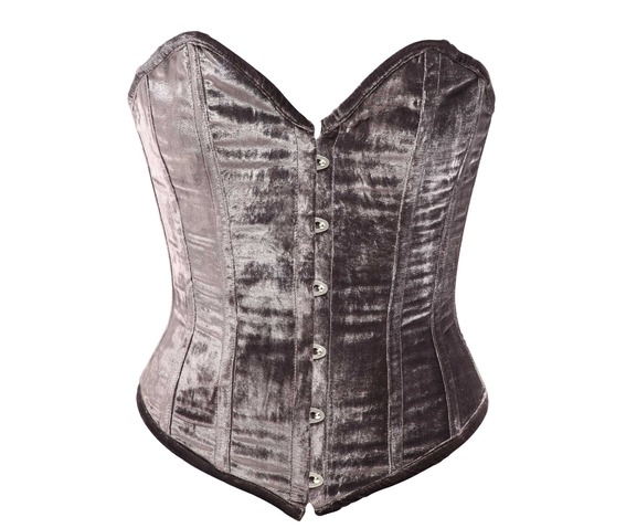 sand_color_velvet_fabric_steel_boning_corset_waist_cincher_bustier_bustiers_and_corsets_5.jpg