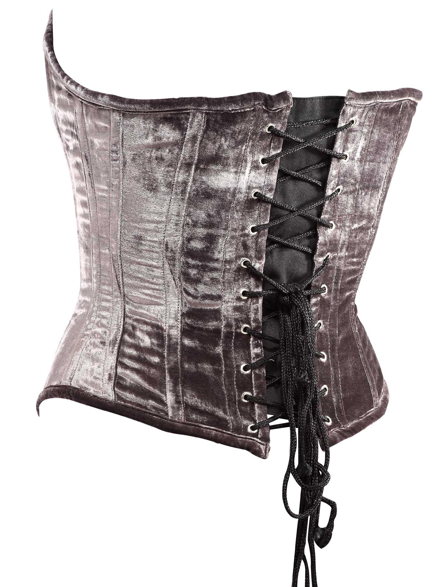 sand_color_velvet_fabric_steel_boning_corset_waist_cincher_bustier_bustiers_and_corsets_3.jpg