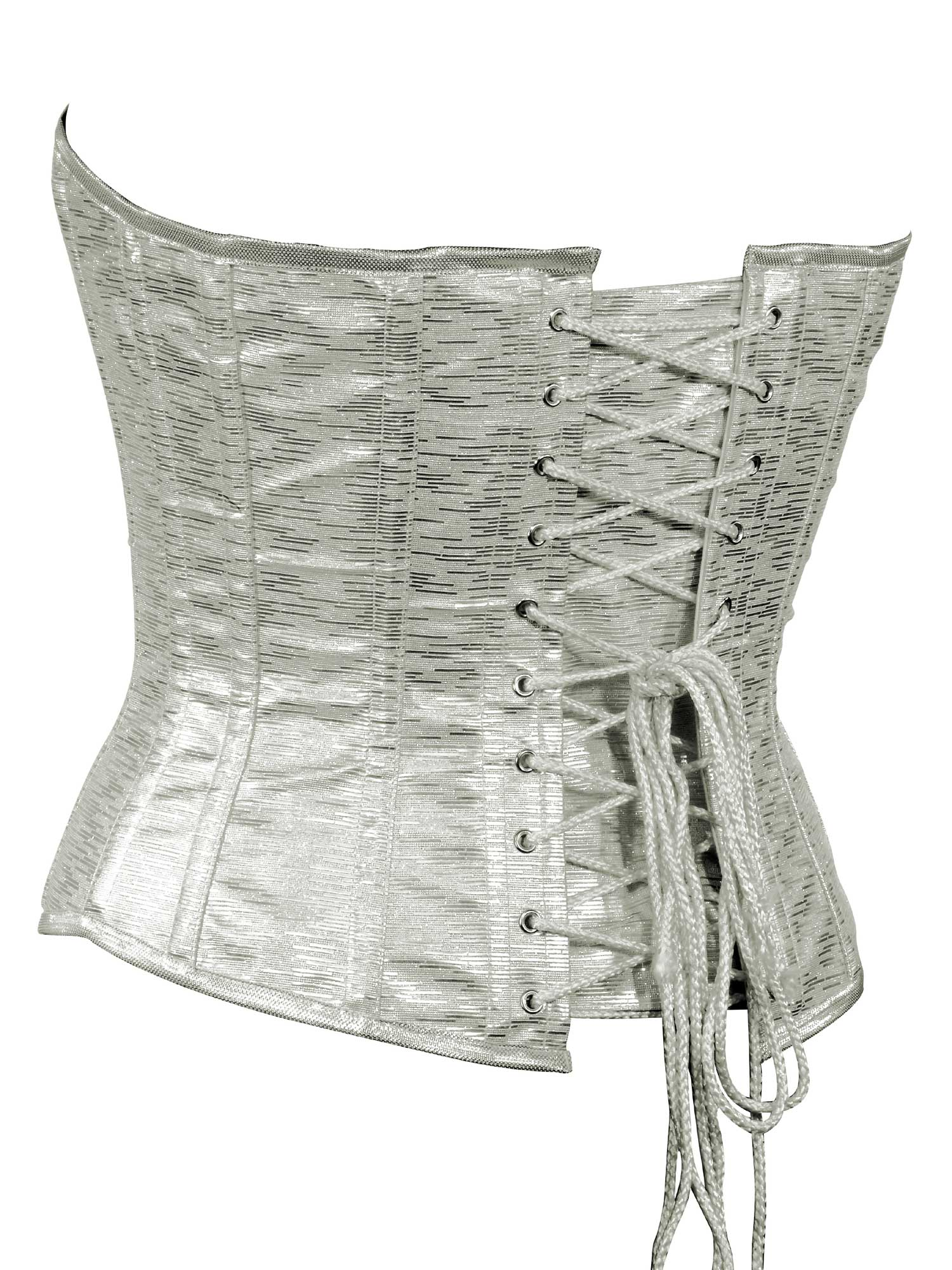 silver_faux_leather_fabric_steel_boning_overbust_corset_waist_cincher_bustier_bustiers_and_corsets_3.jpg