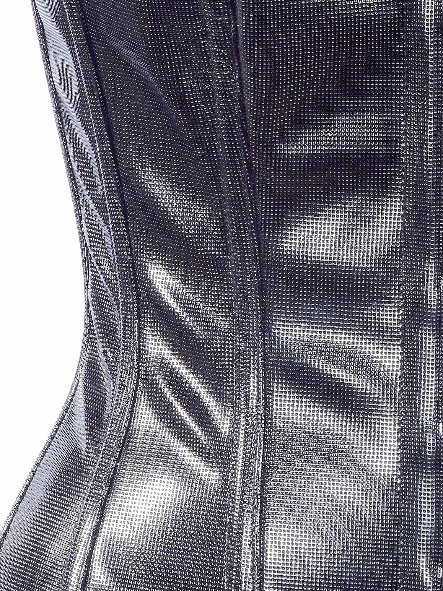 check_design_black_faux_leather_fabric_steel_boning_overbust_corset_waist_cincher_bustier_bustiers_and_corsets_2.jpg