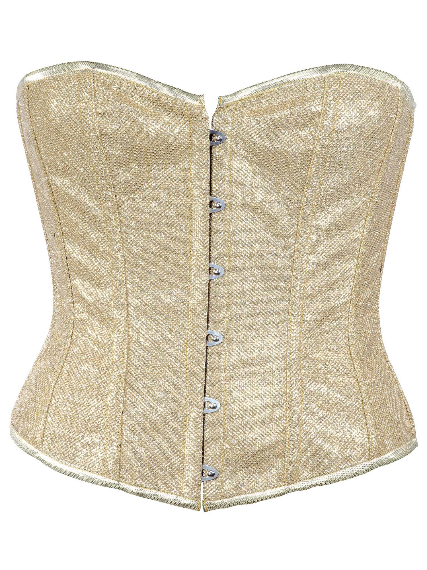 sparkling_gold_fabric_steel_boning_overbust_corset_waist_cincher_bustier_bustiers_and_corsets_5.jpg