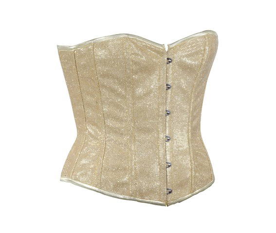 sparkling_gold_fabric_steel_boning_overbust_corset_waist_cincher_bustier_bustiers_and_corsets_4.jpg