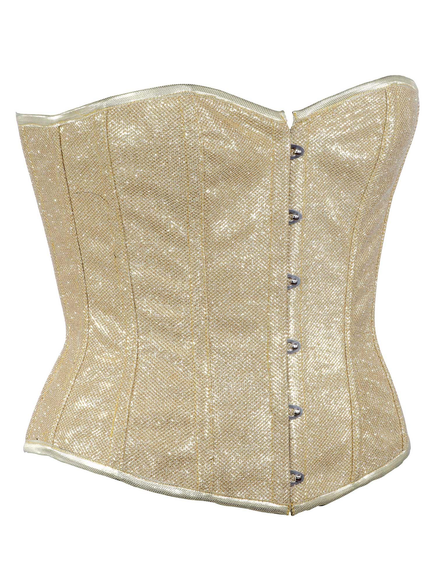 sparkling_gold_fabric_steel_boning_overbust_corset_waist_cincher_bustier_bustiers_and_corsets_4.jpg
