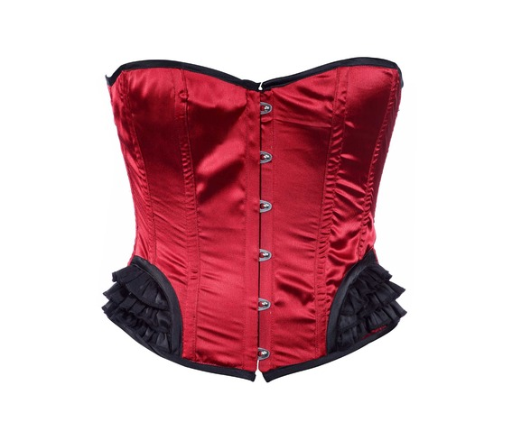 red_satin_fabric_steel_boning_overbust_corset_waist_cincher_bustier_bustiers_and_corsets_5.jpg
