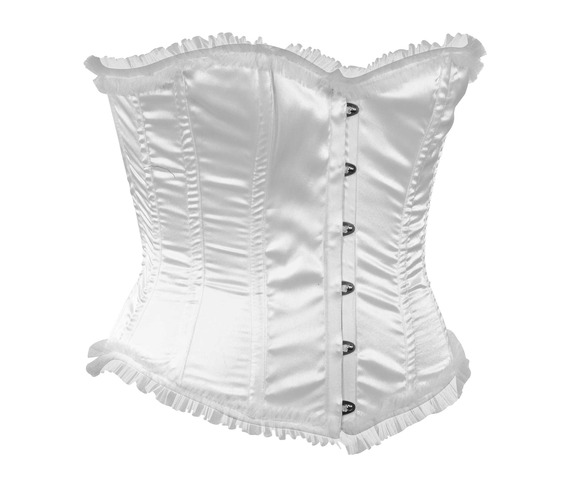 white_satin_fabric_steel_boning_overbust_corset_waist_cincher_bustier_bustiers_and_corsets_3.jpg