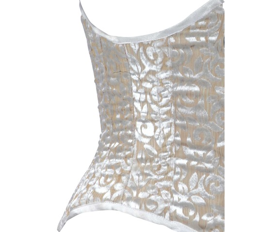 silver_floral_brasso_velvet_fabric_steel_boning_underbust_corset_waist_cincher_bustier_bustiers_and_corsets_2.jpg