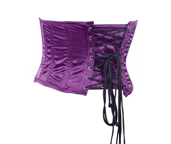 purple_satin_fabric_steel_boning_underbust_corset_waist_cincher_bustier_bustiers_and_corsets_3.jpg