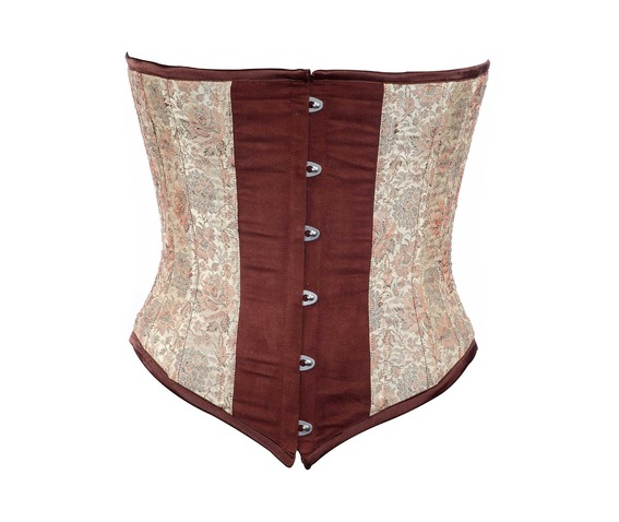 chocolate_suede_cream_brocade_fabric_steel_boning_underbust_corset_waist_cincher_bustier_bustiers_and_corsets_5.jpg