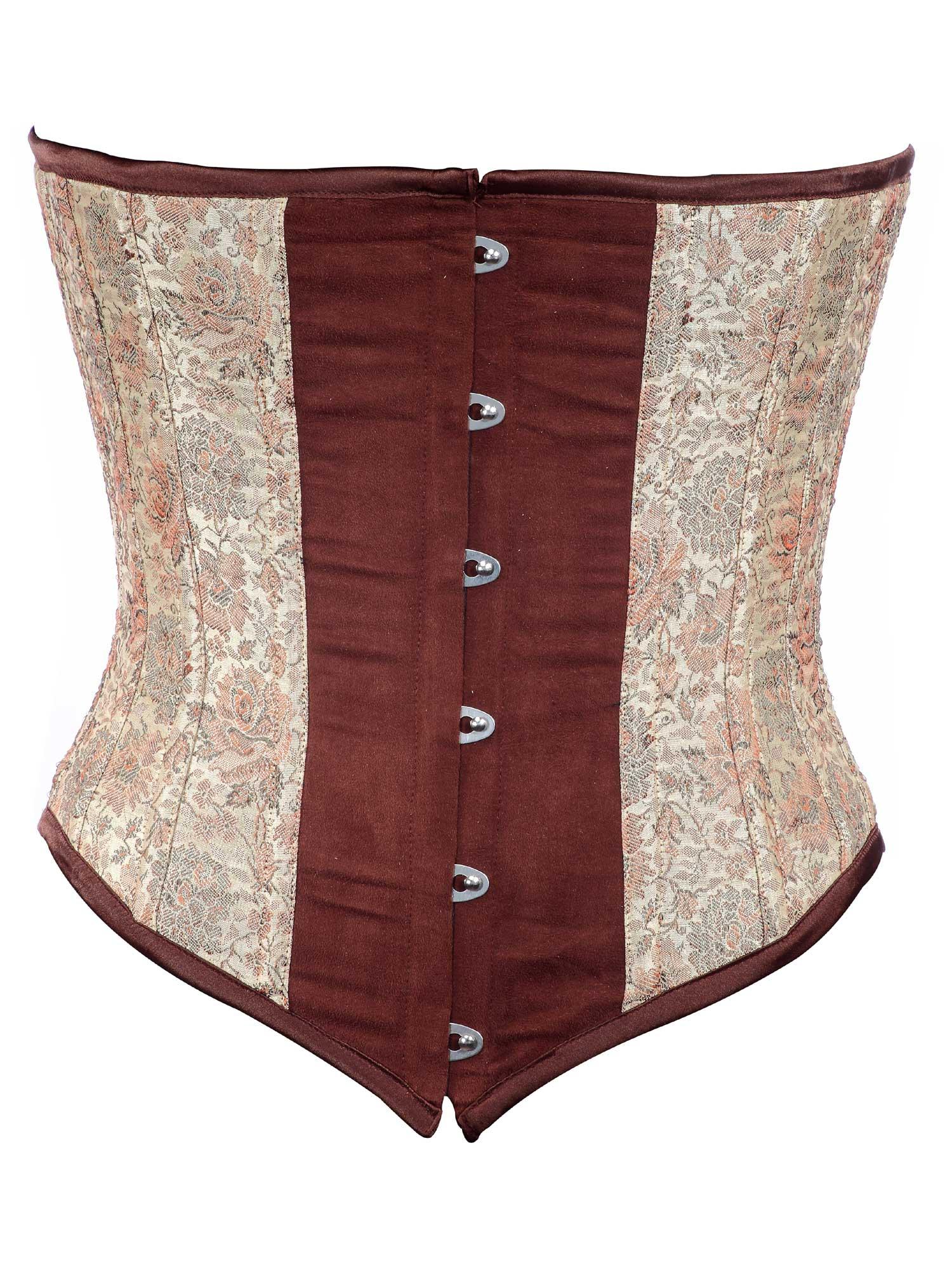 chocolate_suede_cream_brocade_fabric_steel_boning_underbust_corset_waist_cincher_bustier_bustiers_and_corsets_5.jpg