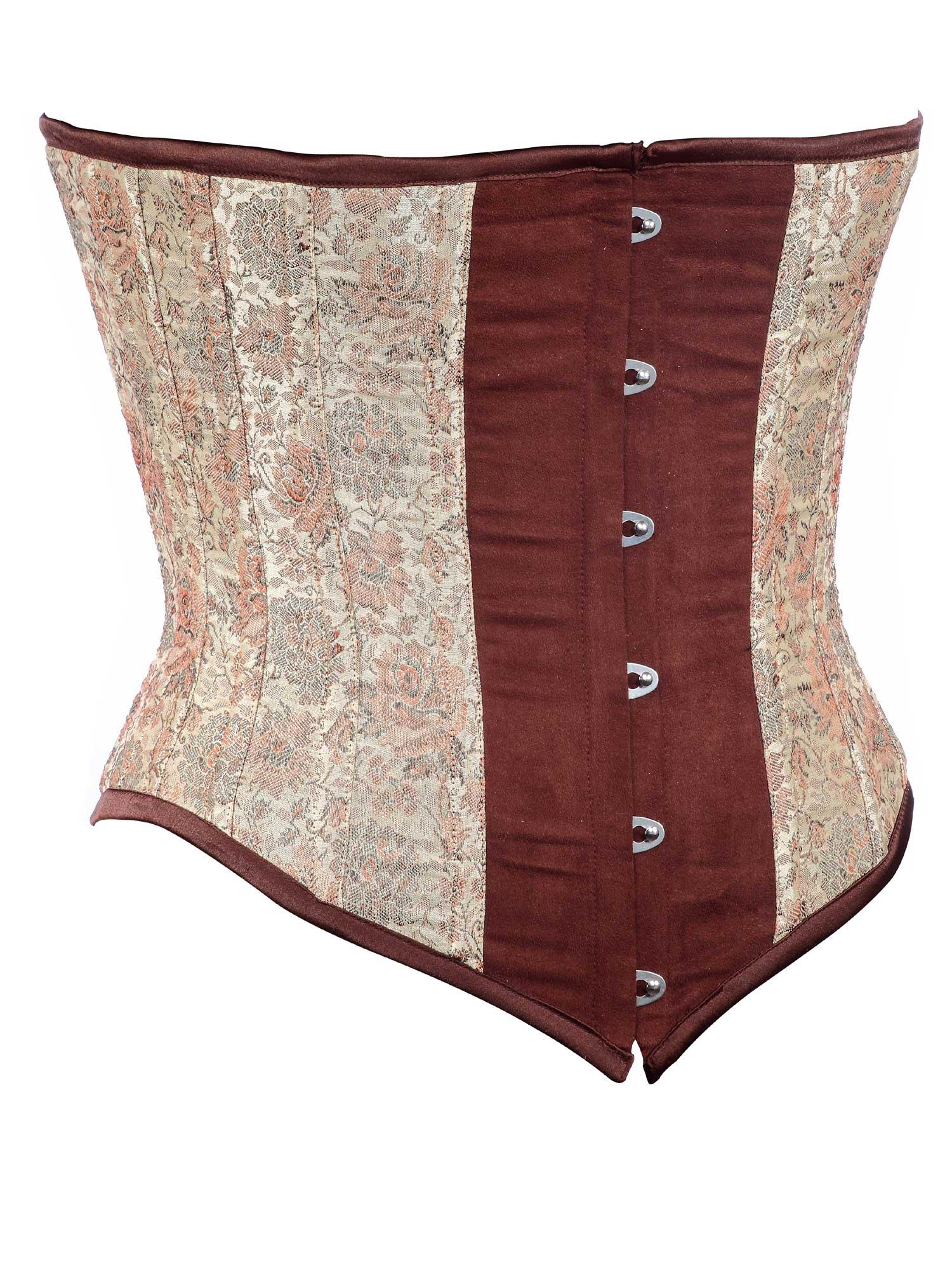 chocolate_suede_cream_brocade_fabric_steel_boning_underbust_corset_waist_cincher_bustier_bustiers_and_corsets_4.jpg