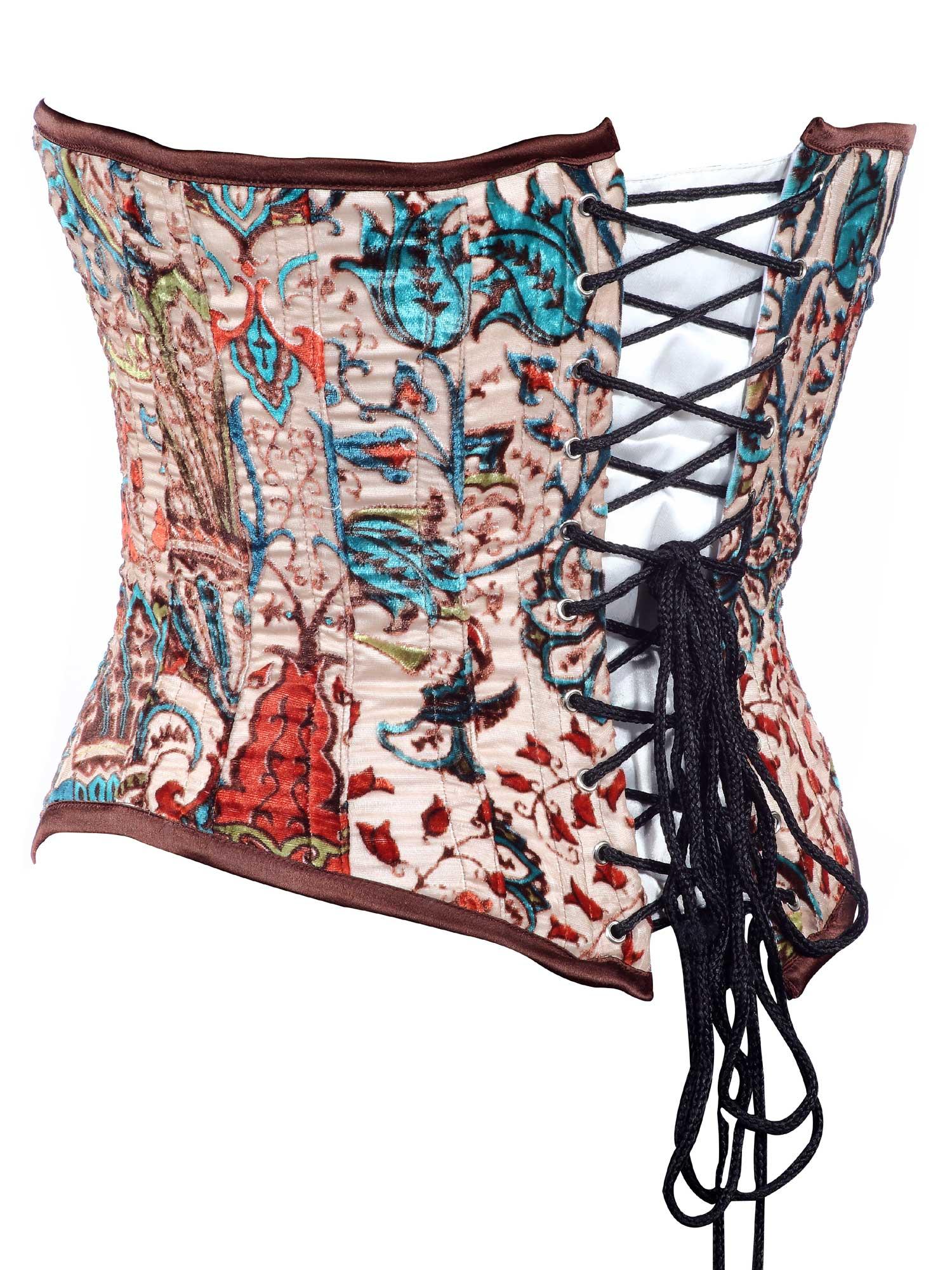 floral_velvet_fabric_steel_boning_underbust_corset_waist_cincher_bustier_bustiers_and_corsets_3.jpg