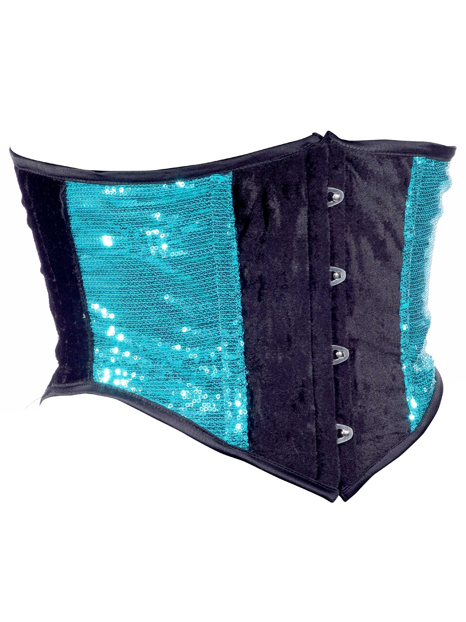 blue_and_black_sequin_fabric_steel_boning_underbust_corset_waist_cincher_bustier_bustiers_and_corsets_4.jpg