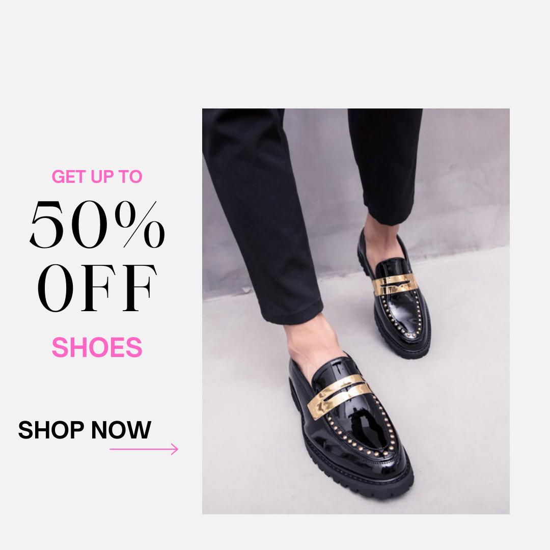 mens dress shoes cyber monday