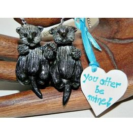 Otter Mine Necklace