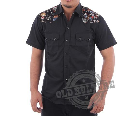 rockabilly_western_cowboy_skull_snap_button_short_sleeve_shirt_rock_n_roll_psychobilly_shirts_5.JPG