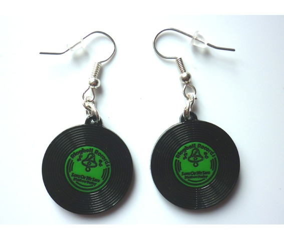 green_vinyls_earrings_lp_disc_rockabilly_punk_gothic_music_earrings_3.JPG