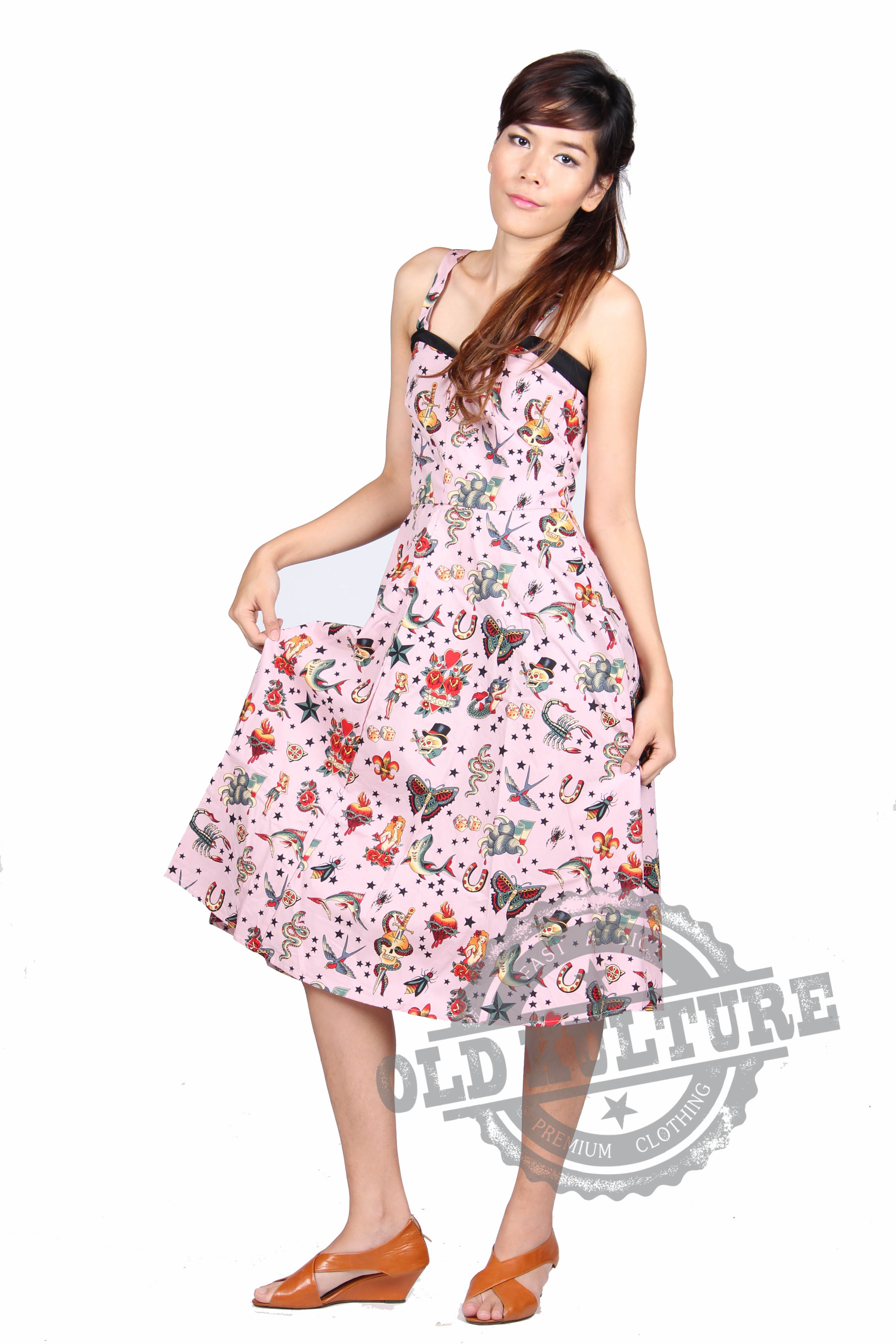 rockabilly_women_dress_skull_roses_retro_vintage_pin_up_cocktail_prom_party_unique_design_d17_dresses_4.JPG