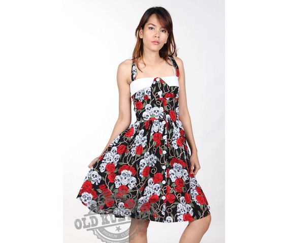 rockabilly_women_dress_skull_roses_retro_vintage_pin_up_cocktail_prom_party_unique_design_d23_dresses_5.JPG
