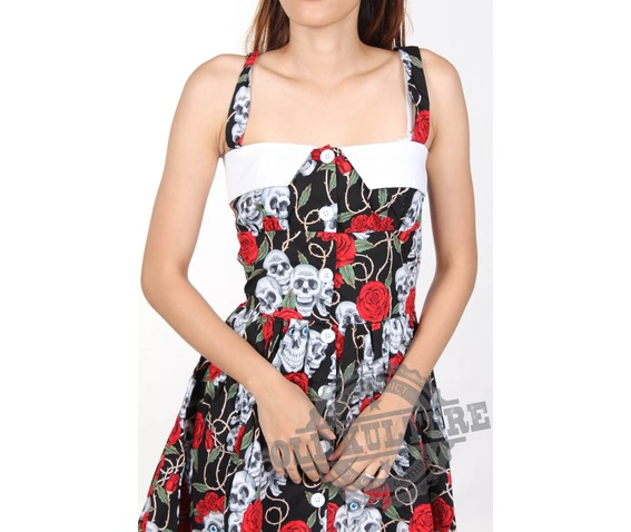 rockabilly_women_dress_skull_roses_retro_vintage_pin_up_cocktail_prom_party_unique_design_d23_dresses_4.JPG
