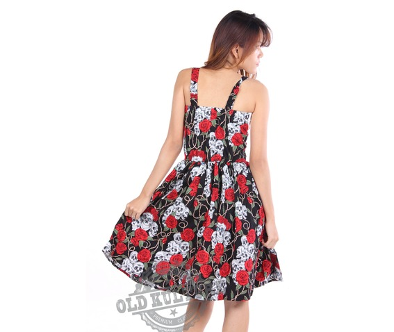 rockabilly_women_dress_skull_roses_retro_vintage_pin_up_cocktail_prom_party_unique_design_d23_dresses_3.JPG