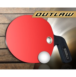 Pistol Paddle Outlaw