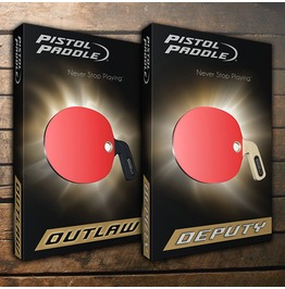 Pistol Paddle 2 Pack Bundle