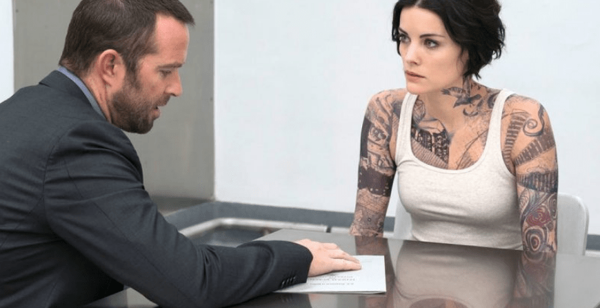 10 Things Not To Say Or Do to A Tattooed Person