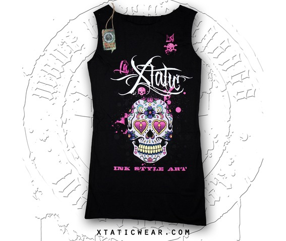 la_xtatic_long_top_sugar_skull_black_shirts_5.jpg