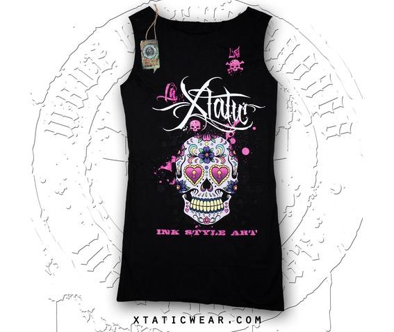 la_xtatic_long_top_sugar_skull_black_shirts_5.jpg