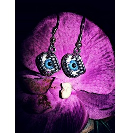 Vampirebite Eyes Earrings