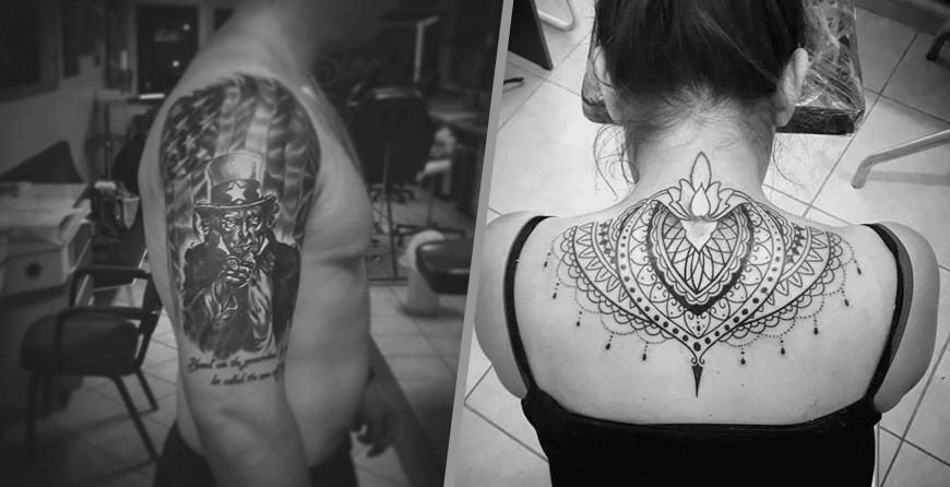 Things People With Tattoos Are Tired Of Dealing With