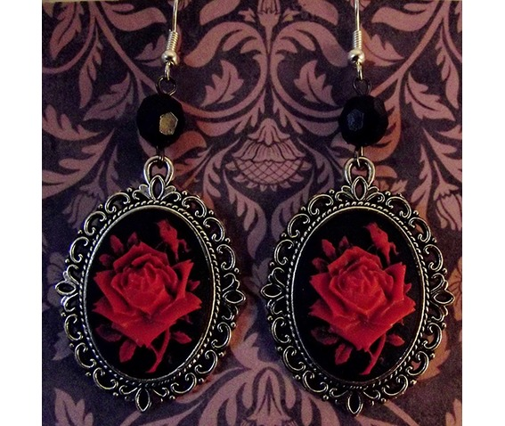 gothic_victorian_black_red_rose_drop_bead_cameo_earrings_earrings_2.jpg