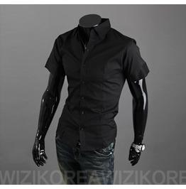 Do338 Color : Black