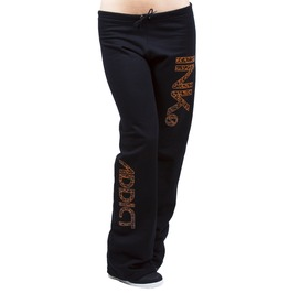 Ink Leopard Women's Sweatpants Ink Addict