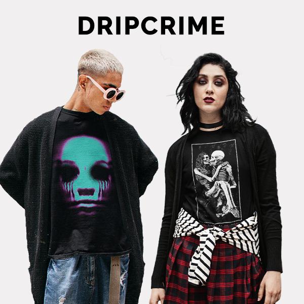 Dripcrime
