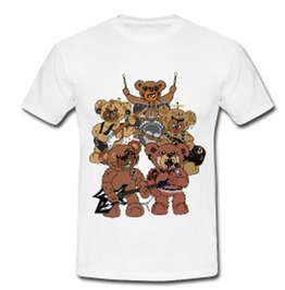Teddys Metalband