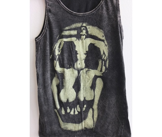 salvadore_dali_human_skull_goth_punk_rock_stone_wash_vest_tank_top_s_shirts_5.jpg