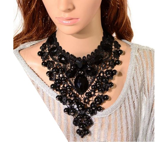 dramatic_black_lace_beaded_pendant_necklace_with_large_black_gems_necklaces_4.JPG