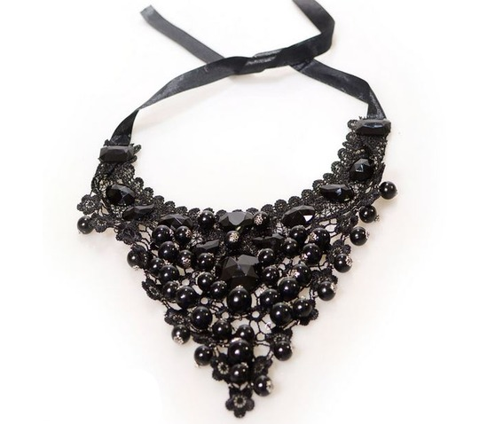 dramatic_black_lace_beaded_pendant_necklace_with_large_black_gems_necklaces_3.JPG