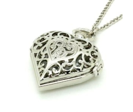 silver_heart_shaped_quartz_pocket_watch_pendant_necklace_with_chain_watches_2.jpg
