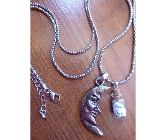 by_the_shine_of_the_moon_light_star_dust_in_glass_bottle_and_solid_crescent_moon_in_britannia_pewter_on_antique_silver_chain_with_extender_chain_necklaces_2.jpg
